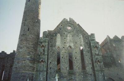 Rock of Cashel in Cork